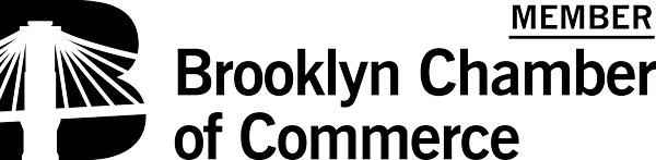 Member of Brooklyn Chamber of Commerce